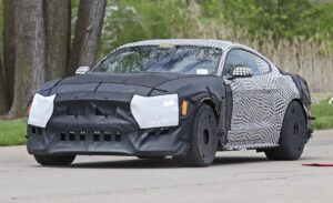 2020 Ford Torino Wallpapers