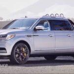 2020 Lincoln Truck (Mark LT) Images