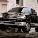 2020 Lincoln Truck (Mark LT) Powertrain