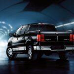 2020 Lincoln Truck (Mark LT) Release Date
