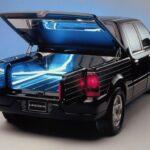2020 Lincoln Truck (Mark LT) Specs