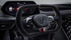 2021 Cars Lotus Concept