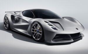 2021 Cars Lotus Exterior