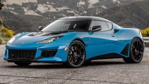 2021 Cars Lotus Images