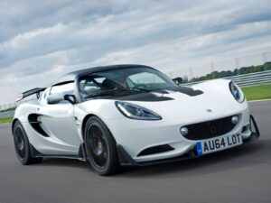 2021 Cars Lotus Redesign