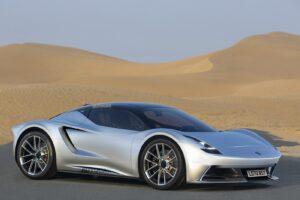 2021 Cars Lotus Release date