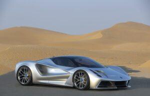 2021 Cars Lotus Wallpaper