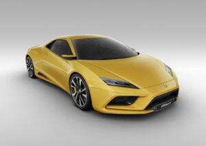2021 Cars Lotus Wallpapers