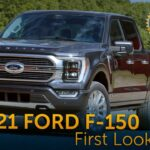 2021 Ford F250 Concept