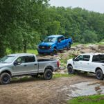 2021 Ford F250 Pictures