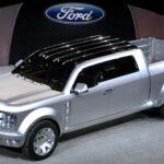2021 Ford Super Chief Powertrain