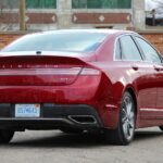 2021 Lincoln Mkz Images