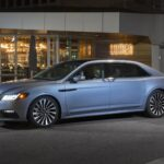 2021 Lincoln Mkz Spy Photos