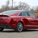 2021 Lincoln Mkz Wallpaper