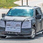2021 Lincoln Pickup Truck Price