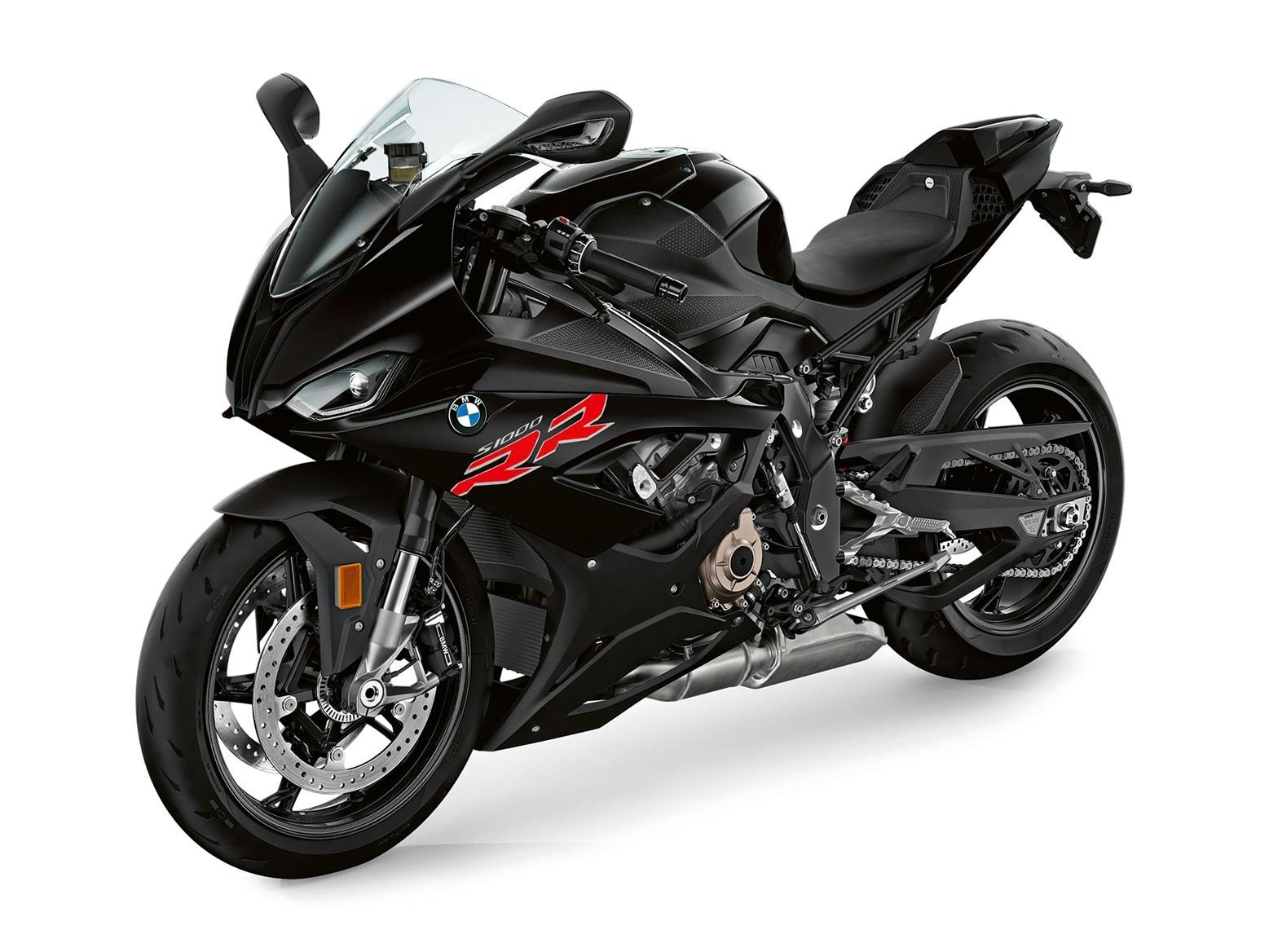 2022 BMW S1000RR Wallpapers
