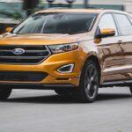 2022 Ford Edge Price