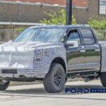 2022 Ford F150 Raptor V8 Release Date