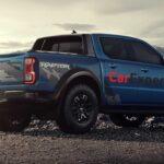 2022 Ford Raptor Powertrain