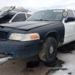 Ford Crown Victoria 2021 Wallpapers