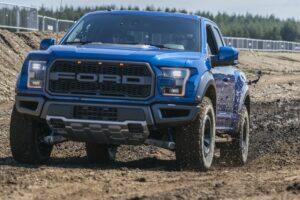 Ford f150 Raptor 2021 Exterior