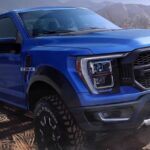 Ford F150 Raptor 2021 Pictures