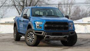 Ford f150 Raptor 2021 Price