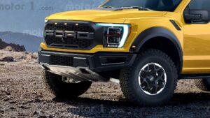 Ford f150 Raptor 2021 Release date