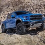 Ford F150 Raptor 2021 Specs