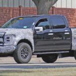 Ford F150 Raptor 2021 Wallpapers
