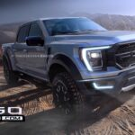 2022 Ford F150 Images