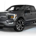 2022 Ford F150 Wallpaper