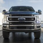 2022 Ford F350 Redesign