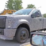 2022 Ford F450 Price