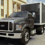 2022 Ford F650 Super Duty Wallpapers