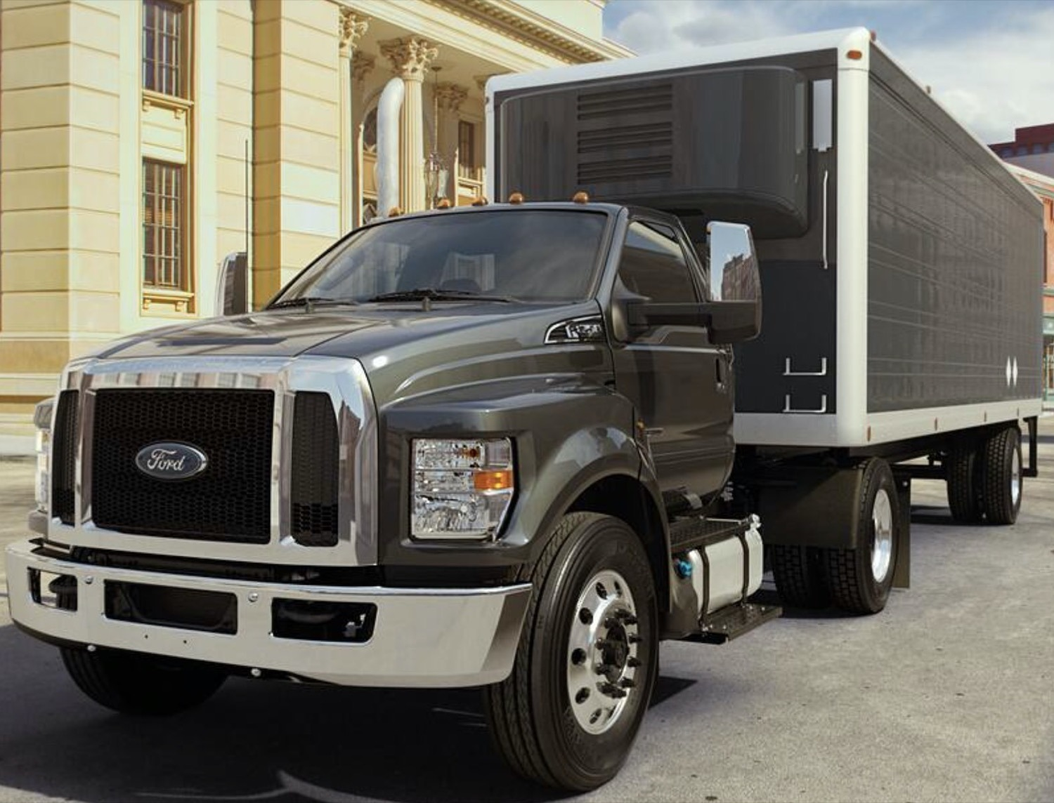 2022 Ford F 650 Super Duty Specs Price Photos Redesign Best New Suvs