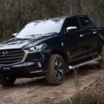 2022 Mazda BT50 Wallpaper