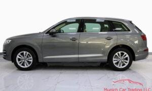 2022 Audi Q7 Concept