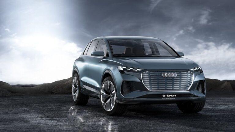 2022 Audi Q7 Wallpapers