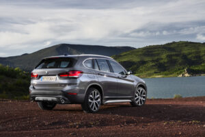 2022 BMW X1 Wallpapers
