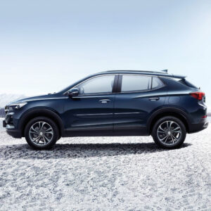 2022 Buick Encore GX Wallpapers