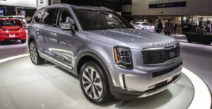 2022 Cadillac XT6 Wallpapers