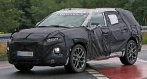 2022 Chevy Blazer Exterior