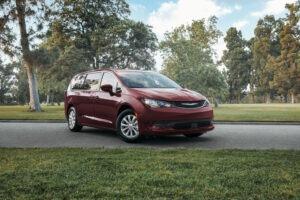 2022 Chrysler Lineup Redesign