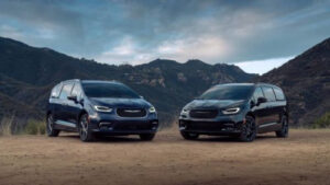 2022 Chrysler Lineup Release date