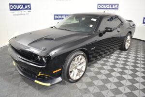 2022 Dodge Challenger Price
