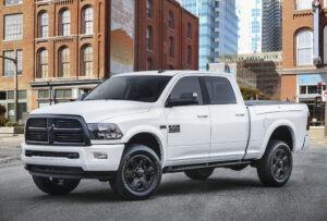 2022 Dodge Ram 3500 Price