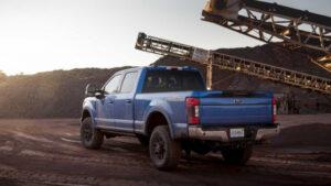 2022 Ford F250 Super Duty Price