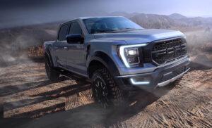 2022 Ford F250 Super Duty Specs