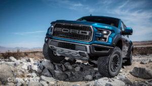2022 Ford Ranger Raptor Release date